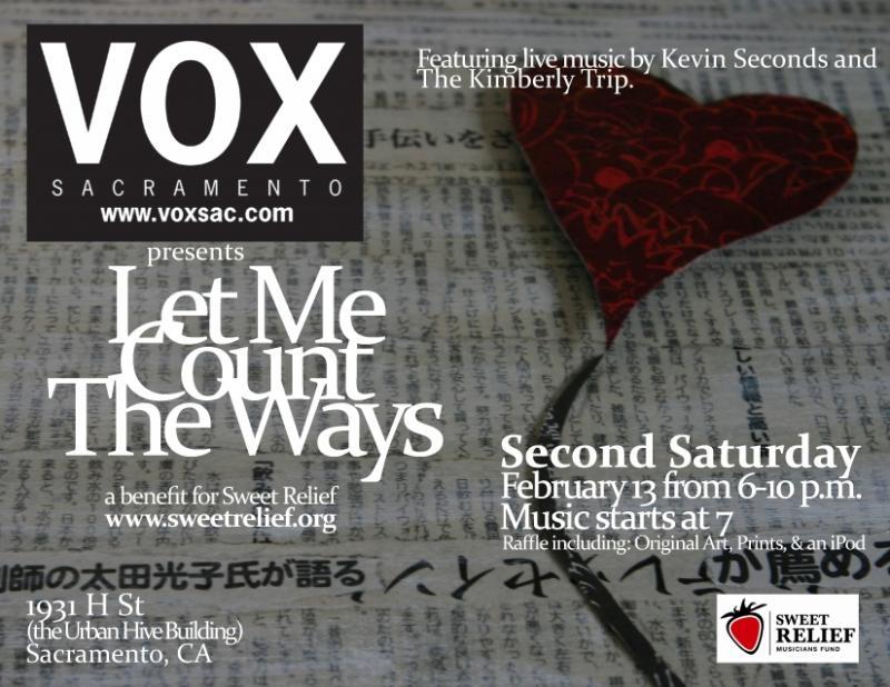 Vox flyer